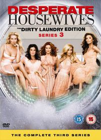 Desperate Housewives - Series 3 - (parallel import)