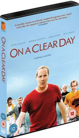 On A Clear Day - (Import DVD)