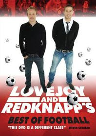 Lovejoy & Redknapp's Best Of Football - (Import DVD)