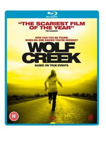 Wolf Creek - (Import Blu-ray Disc)