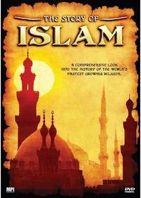 Story of Islam - (Region 1 Import DVD)