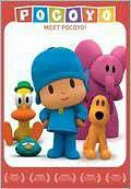 Pocoyo:Meet Pocoyo - (Region 1 Import DVD)