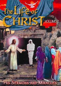 Life of Christ Vol 2 - (Region 1 Import DVD)