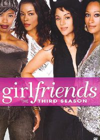 Girlfriends:Third Season - (Region 1 Import DVD)