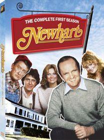 Newhart Season 1 - (Region 1 Import DVD)
