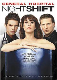 General Hospital:Night Shift - (Region 1 Import DVD)