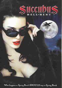 Succubus:Hell Bent - (Region 1 Import DVD)