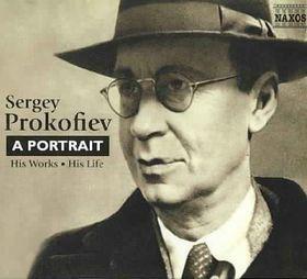 Prokofiev: A Portrait - Prokofiev - A Portrait (CD)
