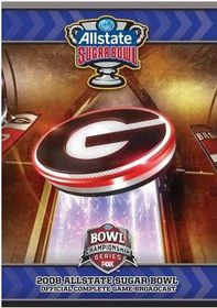 Allstate Sugar Bowl - (Region 1 Import DVD)