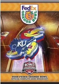 Fedex Orange Bowl - (Region 1 Import DVD)