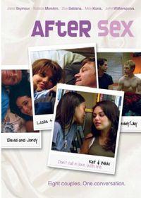 After Sex - (Region 1 Import DVD)