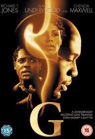 G - (Import DVD)