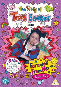 Tracy Beaker-Farewell From Me - (Import DVD)