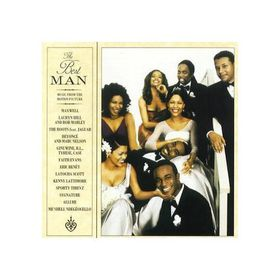 Original Soundtrack - Best Man (CD)