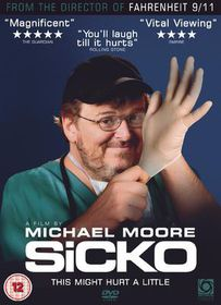 Sicko - (Import DVD)