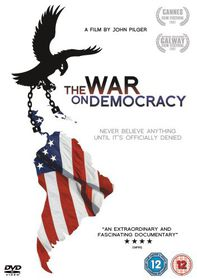 War On Democracy - (parallel import)
