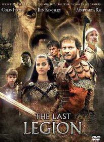 The Last Legion (2007) - (DVD)
