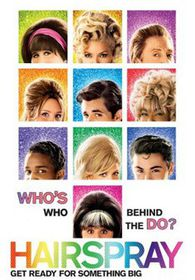 Hairspray (2007) - (Import DVD)