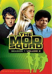 Mob Squad:First Season Vol 2 - (Region 1 Import DVD)