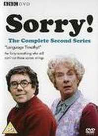 Sorry-Series 2 - (Import DVD)