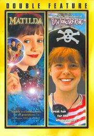 Matilda/Pippi Longstocking - (Region 1 Import DVD)