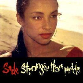 Sade - Stronger Than Pride - Remastered (CD)