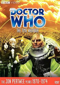Doctor Who:Ep 70 Time Warrior - (Region 1 Import DVD)