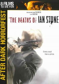 Deaths of Ian Stone - (Region 1 Import DVD)