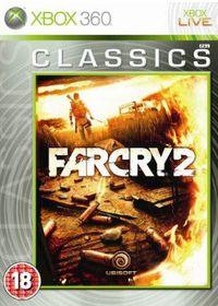 Far Cry 2 (Xbox 360 Classics)