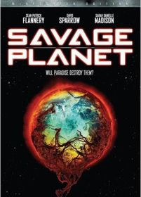 Savage Planet - (Region 1 Import DVD)