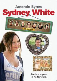 Sydney White - (Region 1 Import DVD)
