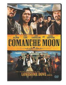 Comanche Moon:Second Chapter in the L - (Region 1 Import DVD)