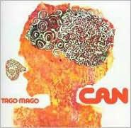 Tago Mago - (Import CD)