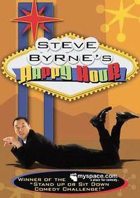 Steve Byrne:Happy Hour - (Region 1 Import DVD)