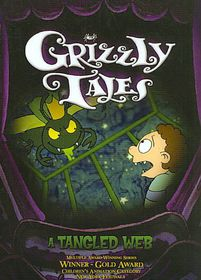 Grizzly Tales:Tangled Web - (Region 1 Import DVD)