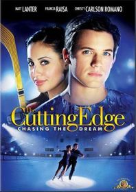Cutting Edge 3 - (Region 1 Import DVD)