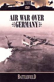 Air War over Germany - (Region 1 Import DVD)