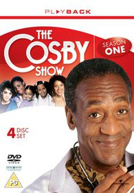 Cosby Show-Season 1 - (Import DVD)