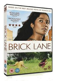 Brick Lane - (Import DVD)