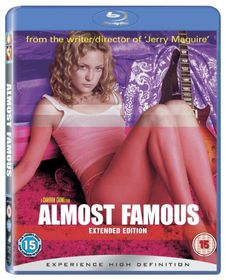 Almost Famous - (Import Blu-ray Disc)