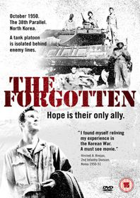 The Forgotten - (Import DVD)