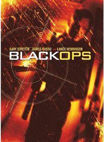 Black Ops - (Region 1 Import DVD)