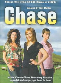 Chase Season 1 - (Region 1 Import DVD)
