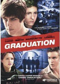Graduation - (Region 1 Import DVD)