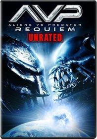 Alien Vs Predator:Requiem - (Region 1 Import DVD)