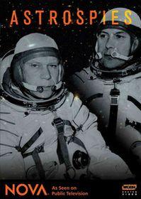 Astrospies - (Region 1 Import DVD)