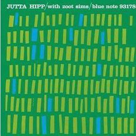 Jutta Hipp And Zoot Sims - Jutta Hipp And Zoot Sims - Remastered (CD)
