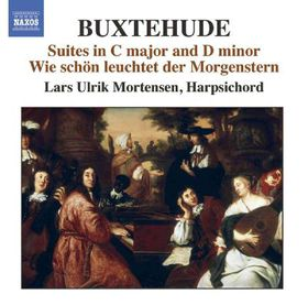 Buxtehude:Harpsichord Music Vol 1 - (Import CD)
