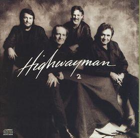Highwayman 2 - (Import CD)