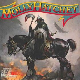 Molly Hatchet - (Import CD)